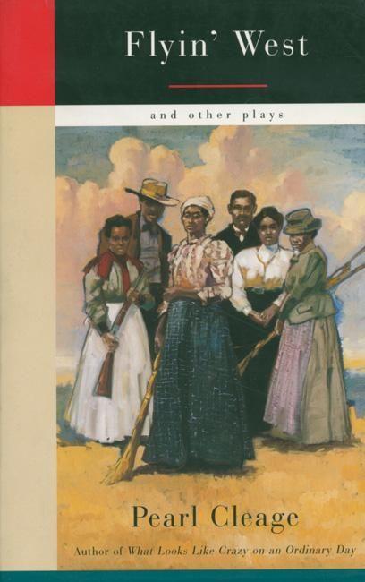 Flyin' West and Other Plays als Taschenbuch