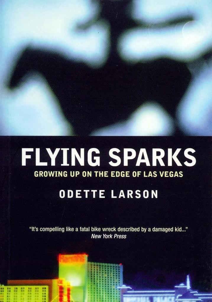 Flying Sparks als Taschenbuch
