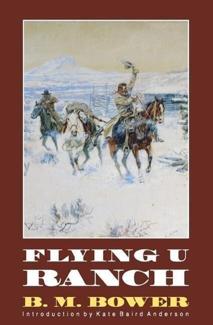 Flying U Ranch als Taschenbuch
