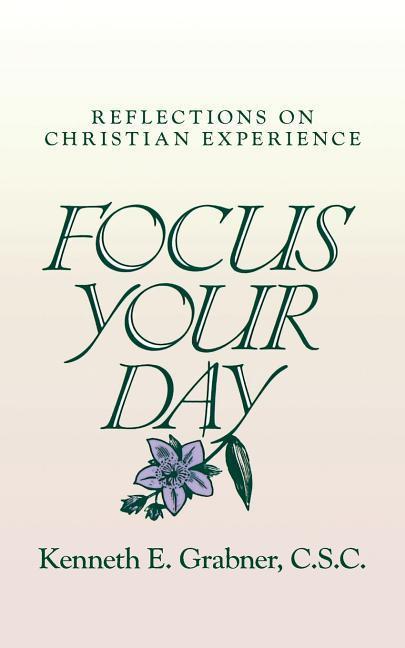 Focus Your Day als Taschenbuch