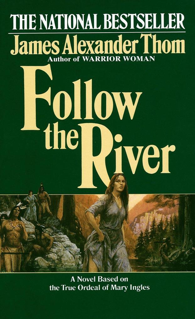 Follow the River als Taschenbuch