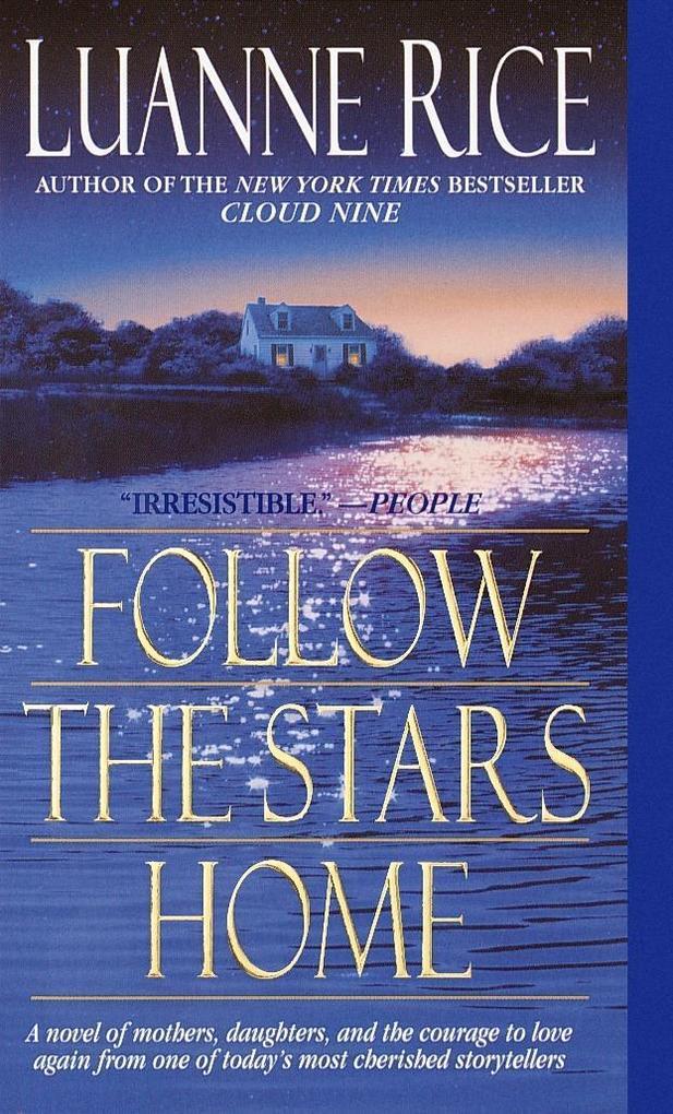 Follow the Stars Home als Taschenbuch