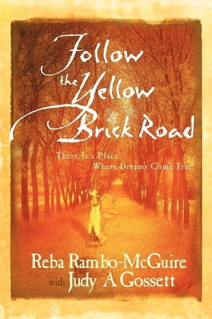 Follow the Yellow Brick Road als Taschenbuch