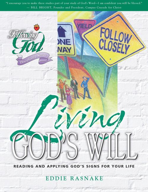 Living God's Will als Taschenbuch