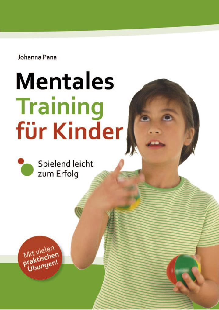 Mentales Training für Kinder als eBook