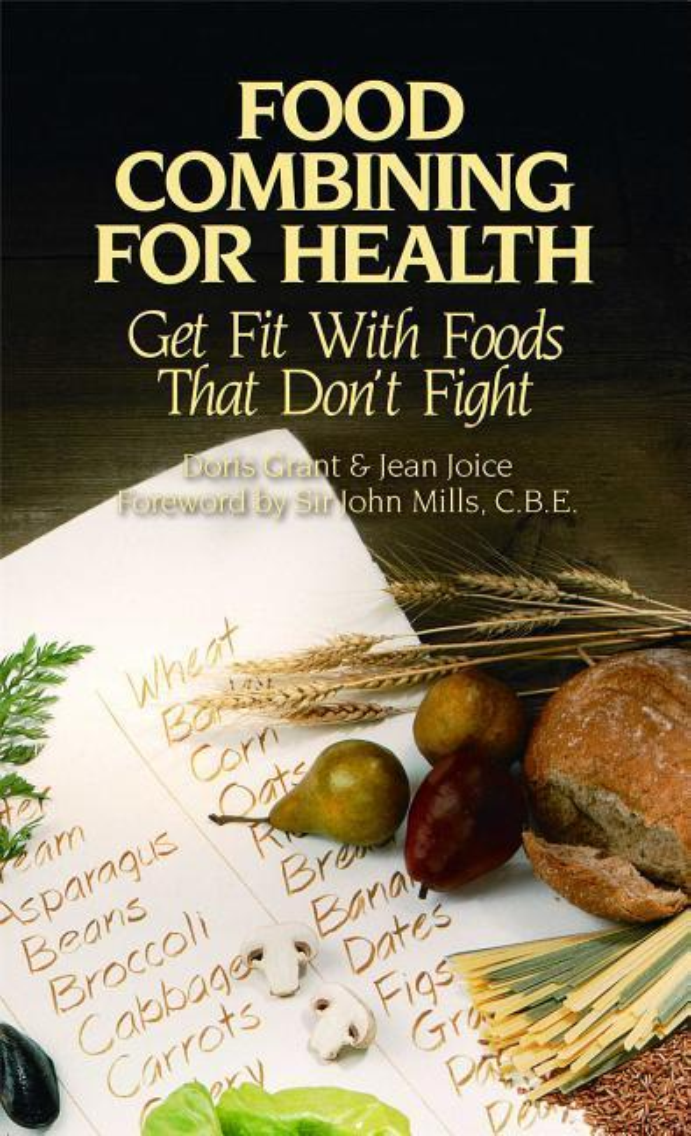 Food Combining for Health als Taschenbuch