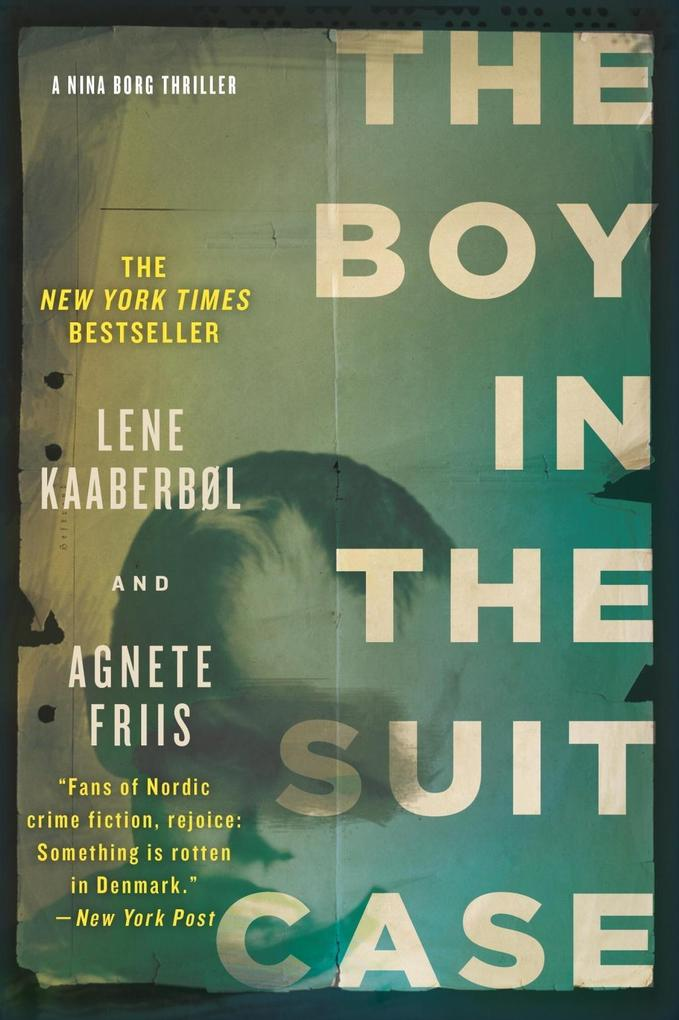 The Boy in the Suitcase als eBook