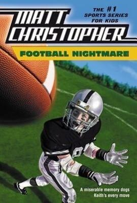 Football Nightmare als Taschenbuch