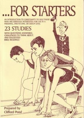 For Starters, Study Manual als Taschenbuch