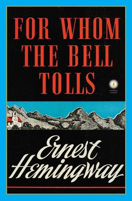 For Whom the Bell Tolls als Buch