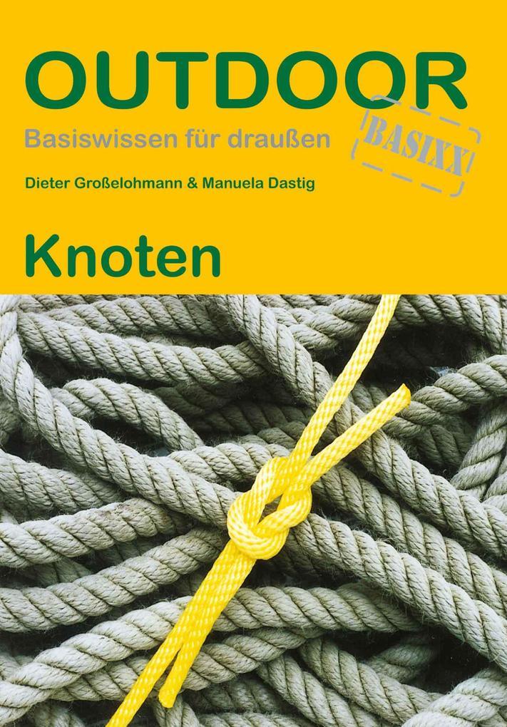 Knoten als Buch
