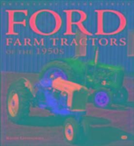 Ford Farm Tractors of the 1950s als Taschenbuch