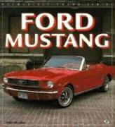 Ford Mustang als Buch