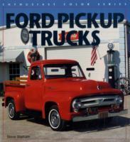 Ford Pickup Trucks als Taschenbuch