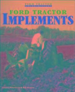 Ford Tractor Implements als Taschenbuch