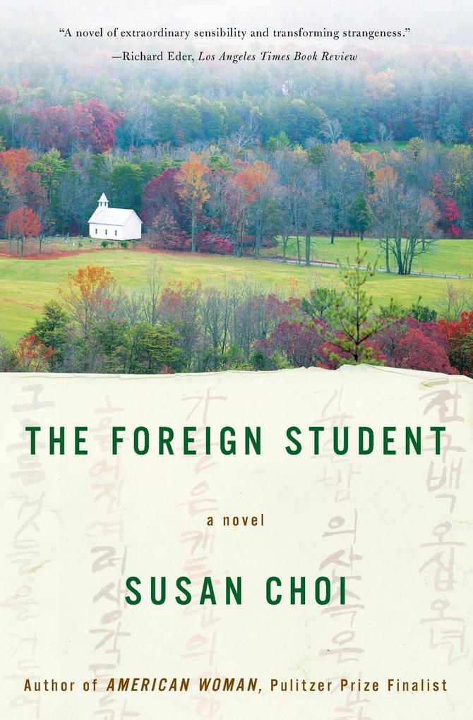 The Foreign Student als Buch