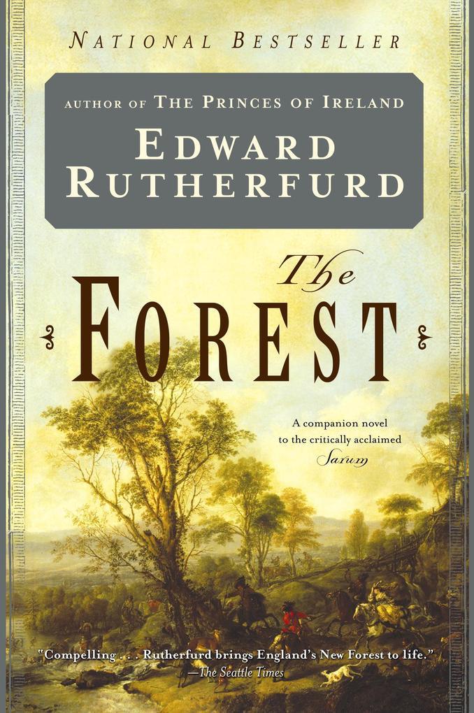 The Forest als Taschenbuch