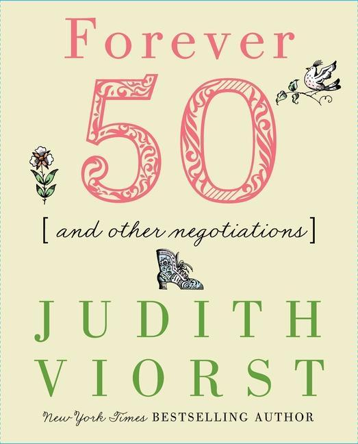 Forever Fifty als Buch