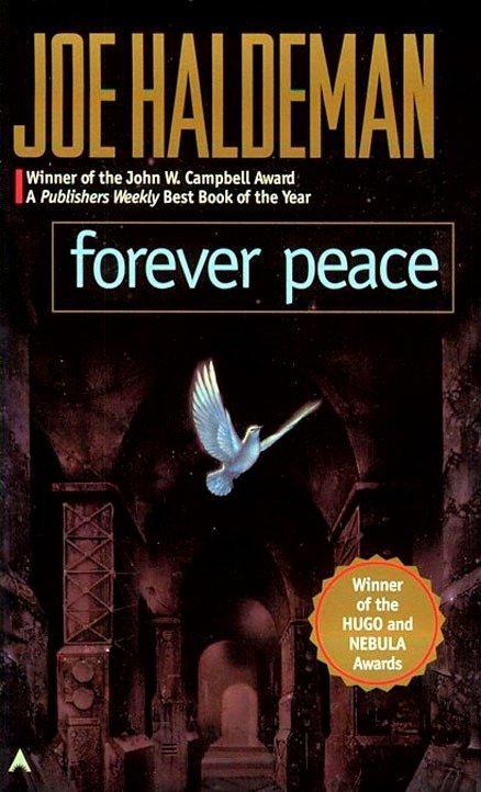 Forever Peace als Taschenbuch