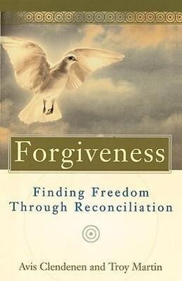 Forgiveness als Taschenbuch