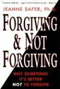 Forgiving and Not Forgiving als Taschenbuch