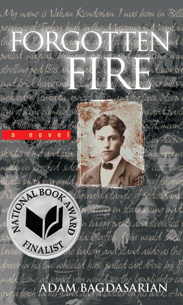 Forgotten Fire als Taschenbuch