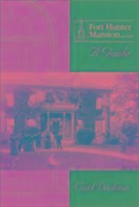 Fort Hunter Mansion and Park als Taschenbuch
