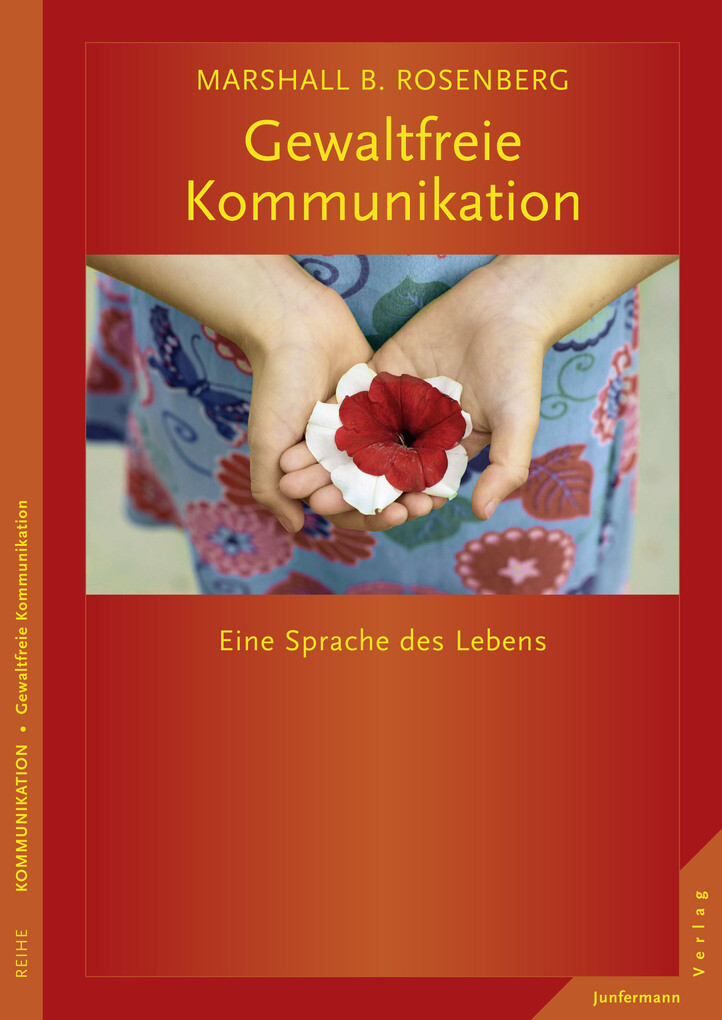 Gewaltfreie Kommunikation als eBook