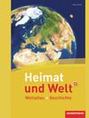 Heimat und Welt Weltatlas + Geschichte. Saarland