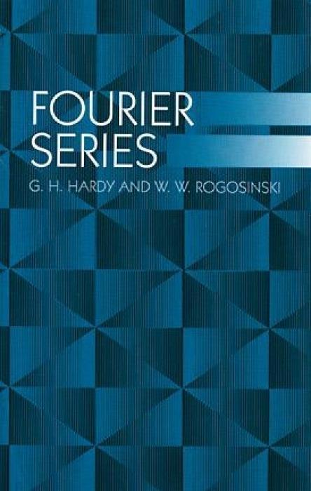 Fourier Series als Taschenbuch