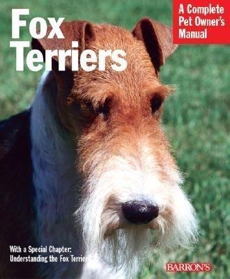 Fox Terriers als Taschenbuch