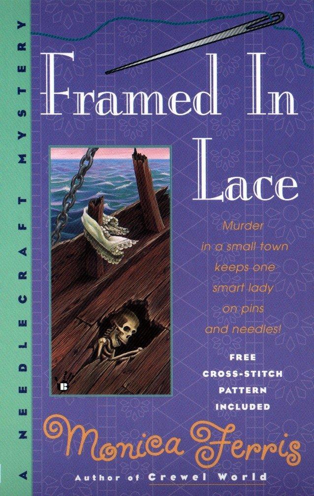 Framed in Lace als Taschenbuch