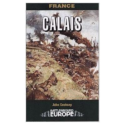 Calais als Taschenbuch