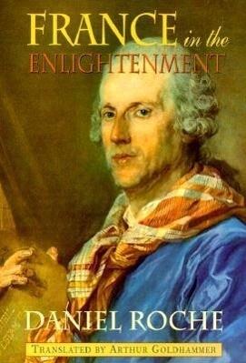 France in the Enlightenment als Taschenbuch