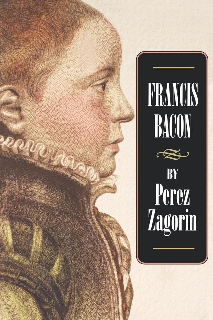 Francis Bacon als Buch