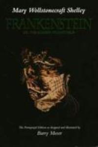 Frankenstein: Or, the Modern Prometheus, the Pennyroyal Edition als Taschenbuch