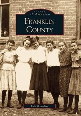 Franklin County als Taschenbuch