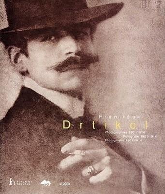 Frantisek Drtikol: Photographs 1901-1914 als Buch