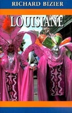 Louisiane: 2nd Edition als Taschenbuch