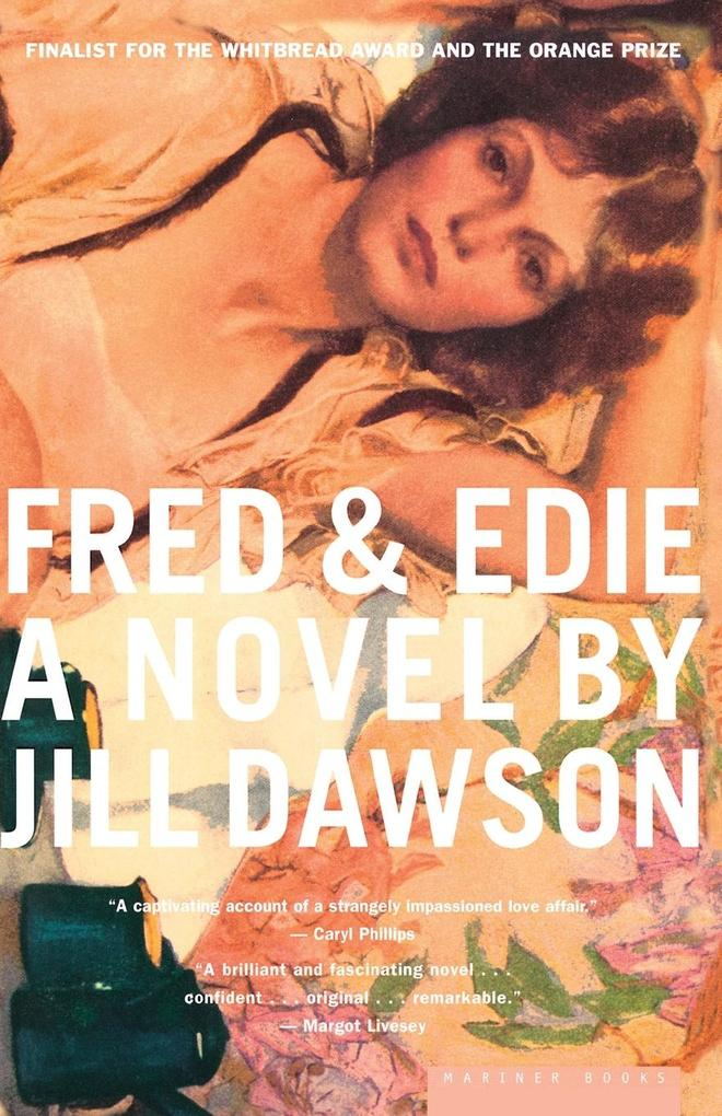 Fred & Edie als Taschenbuch