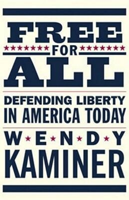 Free for All: Defending Liberty in America Today als Taschenbuch