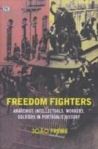 Freedom Fighters als Taschenbuch