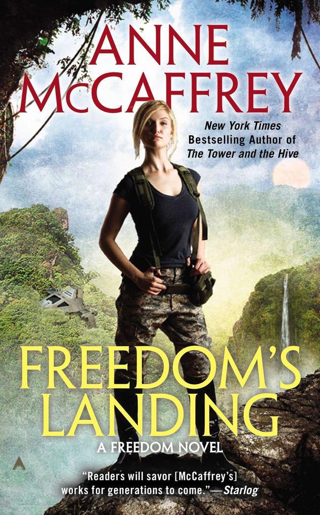 Freedom's Landing als Taschenbuch
