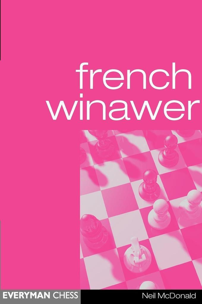 French Winawer als Taschenbuch