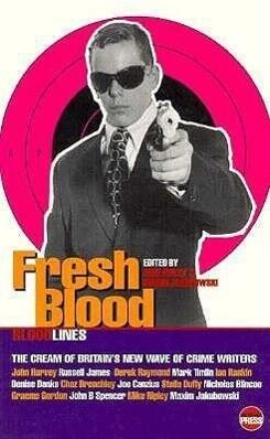 Fresh Blood als Taschenbuch