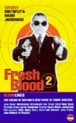 Fresh Blood II als Taschenbuch