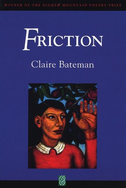 Friction als Taschenbuch