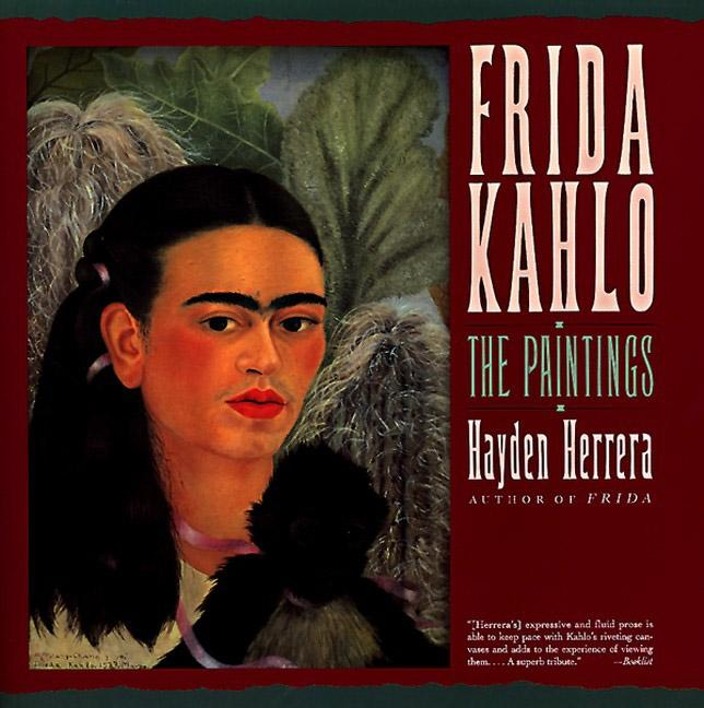 Frida Kahlo: The Paintings als Taschenbuch