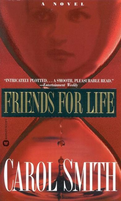 Friends for Life als Taschenbuch