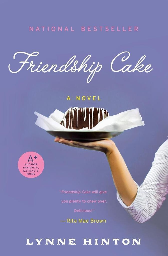 Friendship Cake als Taschenbuch